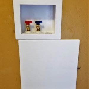 Leak Detection From Honey Bee Plumbing