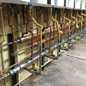 sewer drain & water line repair & Installation