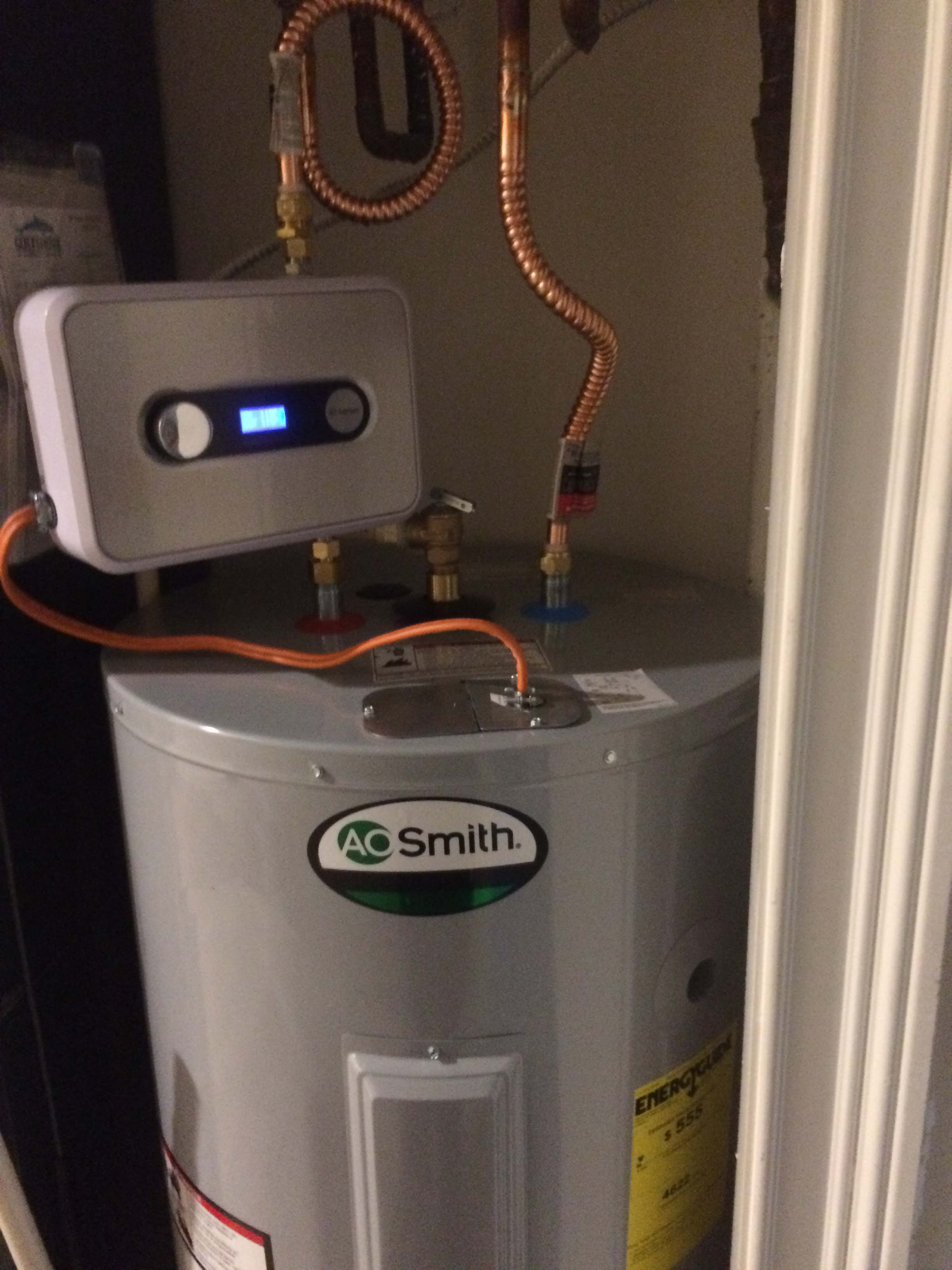 Water Heater Repair Amp Installation Honey Bee Plumbing
